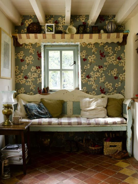 25 best ideas about irish cottage decor on pinterest Cottage decorating