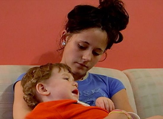 """Jenelle Evans discusses her controversial decision to get an abortion, which will be shown on """"Teen Mom 2"""" Season 5."""