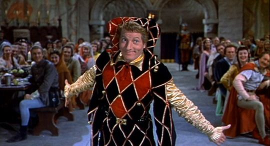 """""""The pellet with the poison's in the vessel with the pestle… the chalice from the palace has the brew that is true! - Danny Kaye in The Court Jester"""