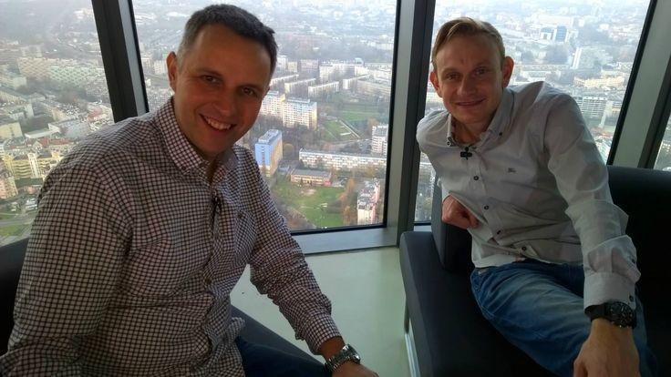 Zobaczcie, kto wczoraj odwiedził Punkt Widokowy :) Sebastian Mila i Roman Kołtoń  https://www.facebook.com/media/set/?set=a.746875125393866.1073741915.304829659598417&type=1