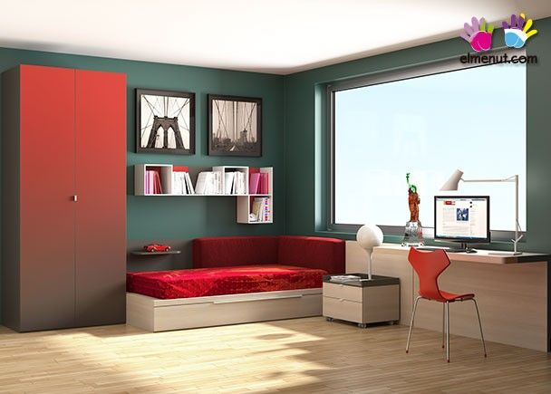 M s de 25 ideas incre bles sobre ideas dormitorio for Dormitorio universitario