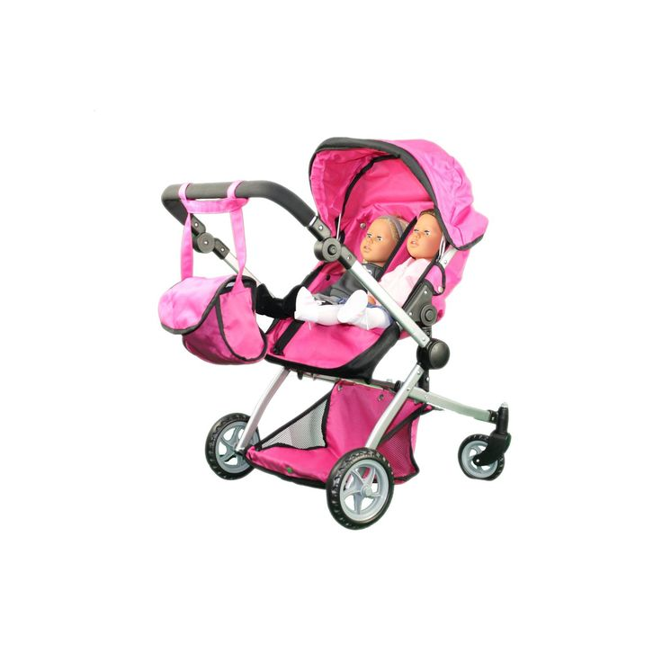13 Best Baby Doll Twin Stroller Images On Pinterest