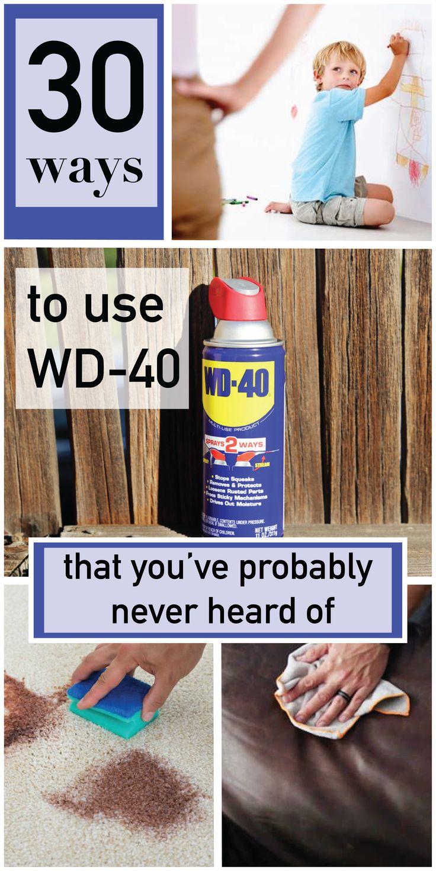 WD-40 by FearOfTheBlackWolf on DeviantArt