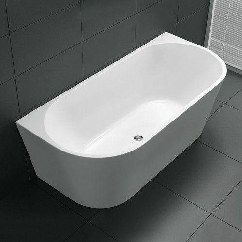 Eden Freestanding Bath 1500mm | Highgrove Bathrooms