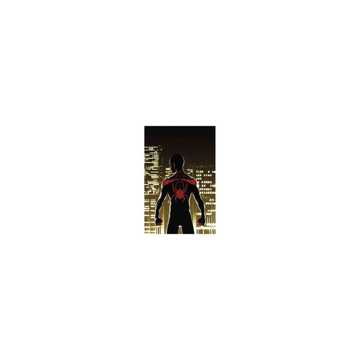 Miles Morales Ultimate Spider-Man 3 : Ultimate Collection (Paperback) (Brian Michael Bendis)
