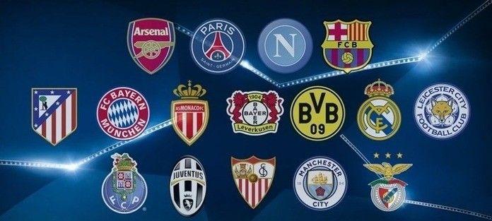 Fotbal | Meciuri din optimile Champions League!