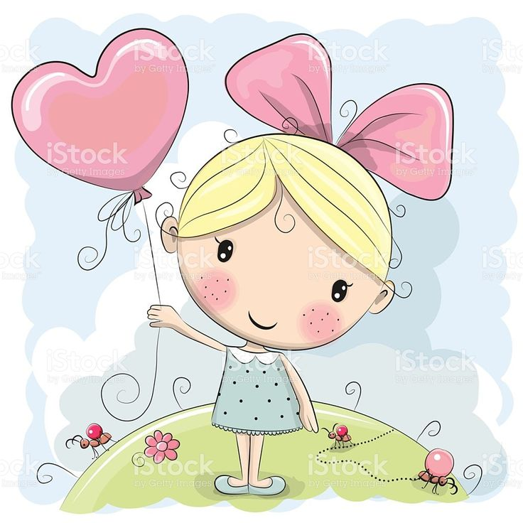 cute-cartoon-girl-vector-