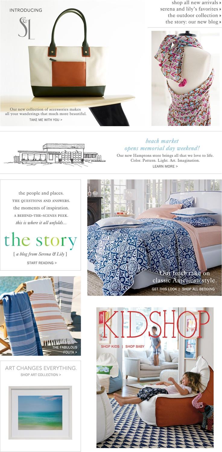 Дизайнерские постельные принадлежности, мебель и обстановка для детской и главная   Серена и Лили