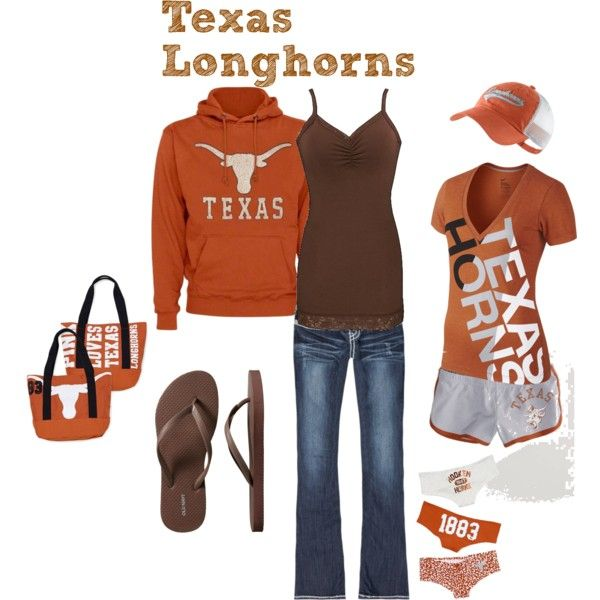 "Well... I can't say I will ever be a true ""TEXAN"" girl - BUT since I AM moving to Houston soon - guess I better get me some of this ""attire"" to ""fit"" in - *sigh*"