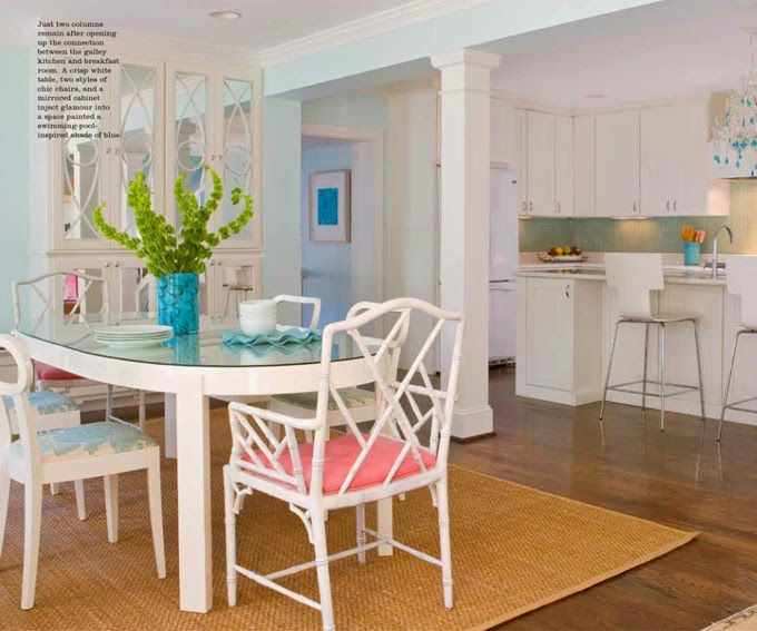 House of Turquoise: Jenny Andrews
