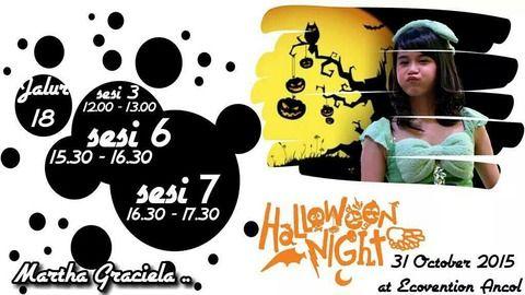 halloween night festival north haven