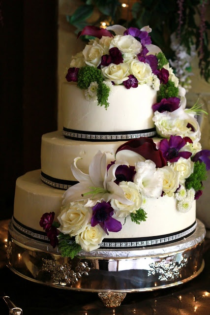 3 tier wedding cake 12 9 6 1000 ideas about 3 tier wedding cakes on 10277
