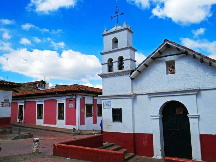 3. Réplica de la Ermita de San Miguel del Príncipe