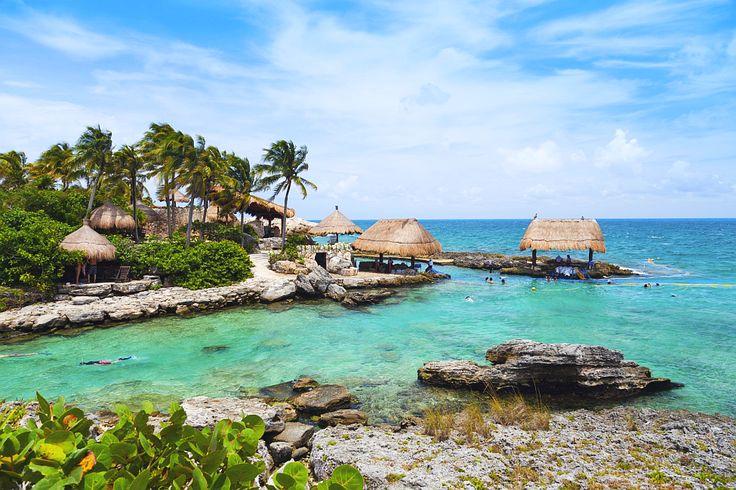 Mayan Riviera Mexico.