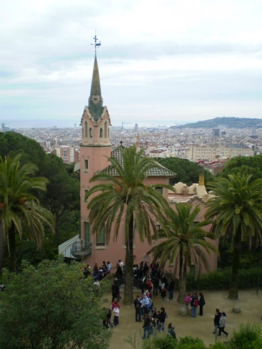 Barcelona for first timers