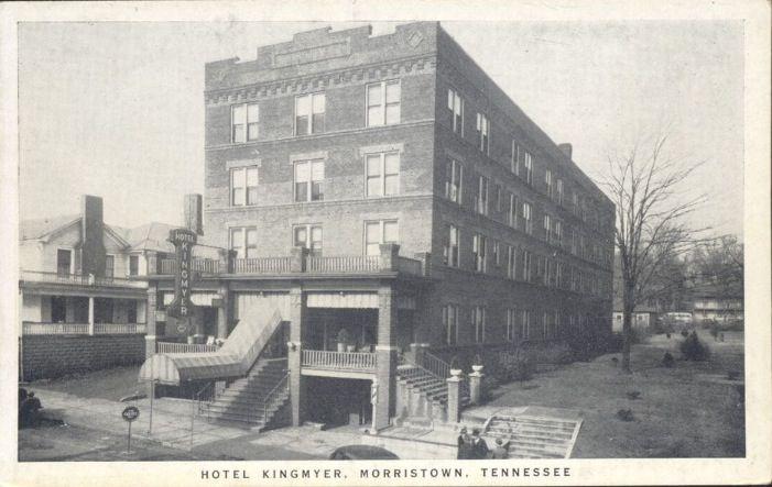 Kingmyer Hotel Morristown Tn Tennessee