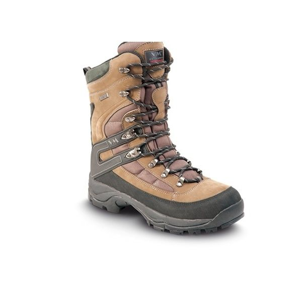 Treková poloholeňová obuv 4370-02 Kingston