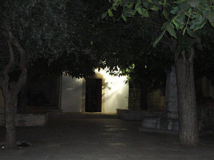 Church, Archanes, Crete