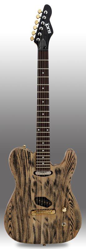 Slick Guitars sl50_ba