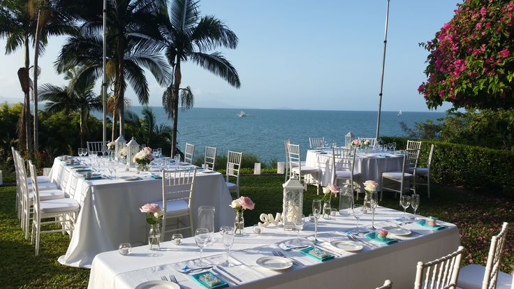 Stunning private holiday House in Port Douglas  www.dynamicweddings.net.au