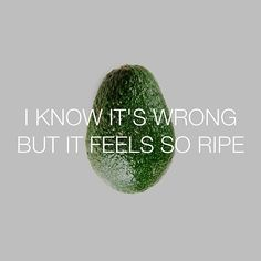 avocado puns - Google Search
