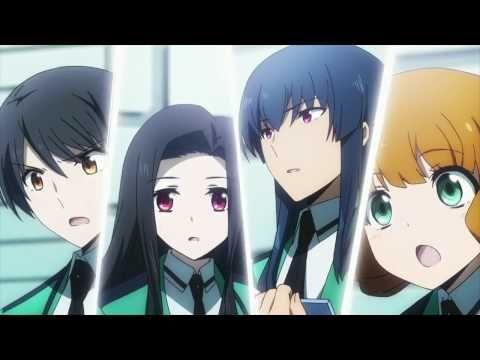 Shiba Tatsuya The God Of Destruction - YouTube in 2020  Best anime shows, Anime shows, Anime