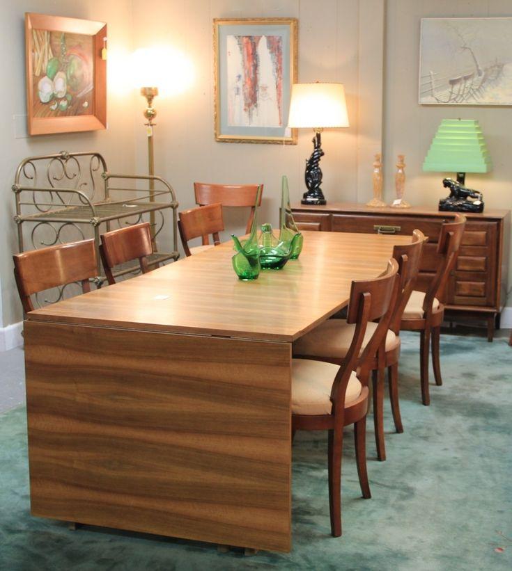 17 Best Ideas About Teak Dining Table On Pinterest Mid