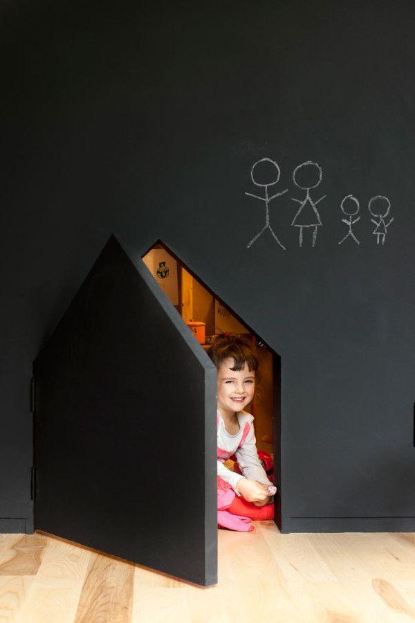 """Foto """"pinnata"""" dalla nostra lettrice Francesca Mereu Maison-De-Gaspe-la-Shed-Architecture-6"""