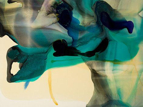 by Australian artist Dale Frank