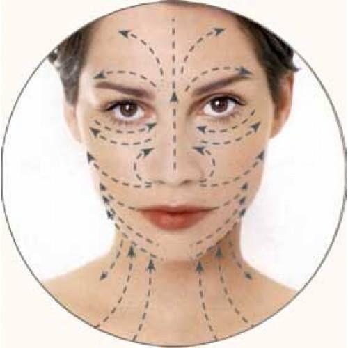 МАССАЖ ЛОЖКОЙ ВЕРНЕТ ЛИЦУ МОЛОДОСТЬ И КРАСОТУ ВСЕГО ЗА 10 МИНУТ В ДЕНЬ.                     Если ты хочешь, чтобы твоя кожа была гладкой и сияющей, тебе стоит делать такой массаж ежедневно. Он улучшает кровообращение, повышает эластичность кожи и помогает вывести лишнюю жидкость из организма.