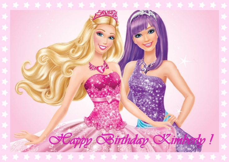 17 Best Images About Barbie Princess And The Pop Star