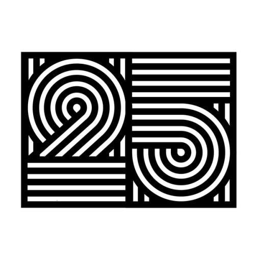 25 #design #type #typography