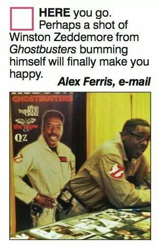 Ghostbuggers
