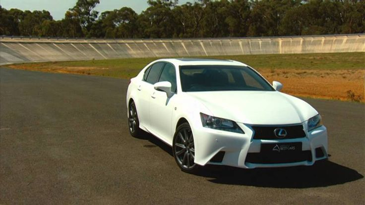 Australia's Best Cars 2013 - Best Large Car over $60,000 - Lexus GS350 F Sport. For the full review and more visit - http://www.racq.com.au/bestcars