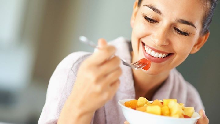 Did you know that there is an eating disorder where the sufferer is obsessed with eating healthy food? It's called Ortharexia Nervosa.