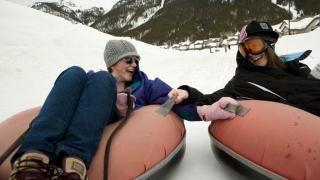 Winter Activities in Colorado Beyond the Ski Slopes | Colorado.com