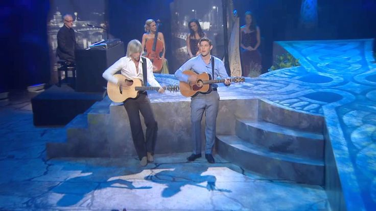 Don't miss Internationally acclaimed supergroup Celtic Thunder when the perform @ MECC on Sunday 18th May. Tickets still available!