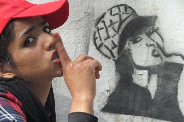 Sonita, Iran/Niemcy/Szwajcaria 2015, reż. Rokhsareh Ghaem Maghami #łódź #lodz #pgnig #transatlantyk #festival