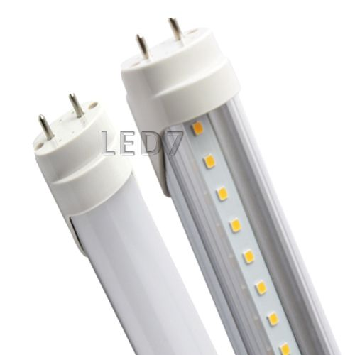 5 Years Warranty The Led7 tube light comes to a various options on different sizes and wattages. It's your ideal lighting fixture to replace traditional fluorescent tubes, i.e., 9W LED tube 10.00 USD 18W LED tube 14.10 USD 22W LED tube 16.20 USD