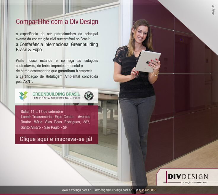 Emkt GBC Div Design | Douglas Baldan - Online Portfolio | Criar sites, blogs, Templates de Wordpress, Freelancer, layout