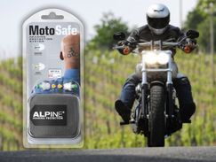 Reusable Motorcycle Ear Plugs