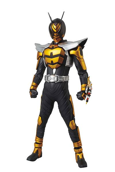 Kamen Rider The Bee (Rider Form)