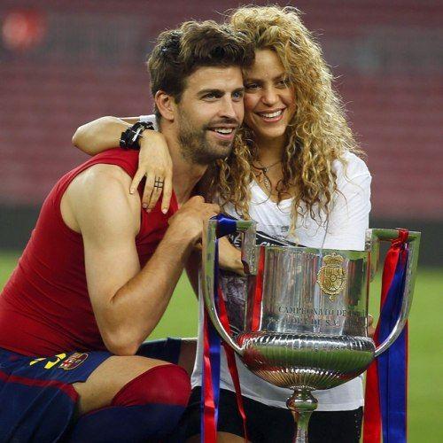Shakira e Piqué são chantageados por ex-funcionário, diz jornal