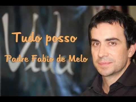 Tudo Posso - Padre Fabio de Melo - Legendado