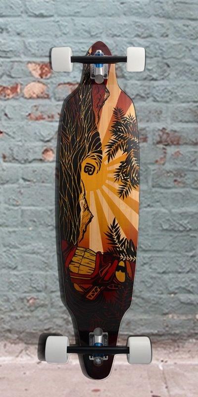 Longboards USA - Bamboo - Directional DT Pacific Sunset- 41 inch Drop Through Longboard Complete, $188.00 (http://longboardsusa.com/longboards/bamboo-longboards/bamboo-directional-dt-pacific-sunset-41-inch-drop-through-longboard-complete/)