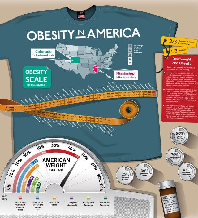Argumentative essays on obesity in america