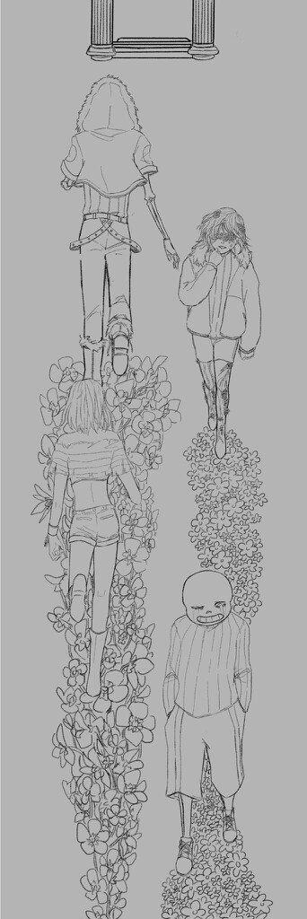 Echotale - Flowers of Memory