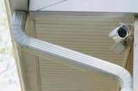 How to Repair a House Soffit   eHow