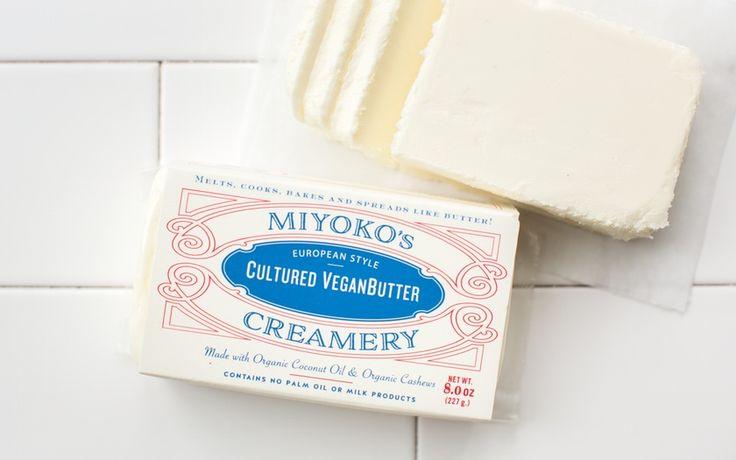 Miyoko's Kitchen European Style Cultured VeganButter x 2