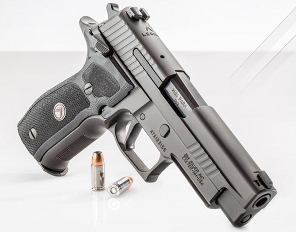 """SIG SAUER  P226   """"LEGION"""" Find our speedloader now! http://www.amazon.com/shops/raeind"""